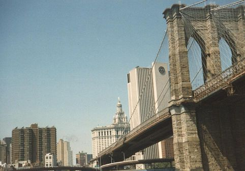 Brooklin Bridge